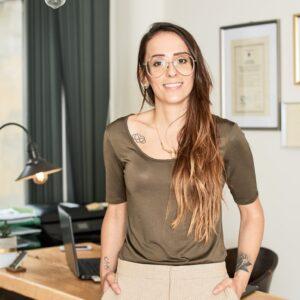 Διαιτολόγος - Άννα Κωνσταντινίδου