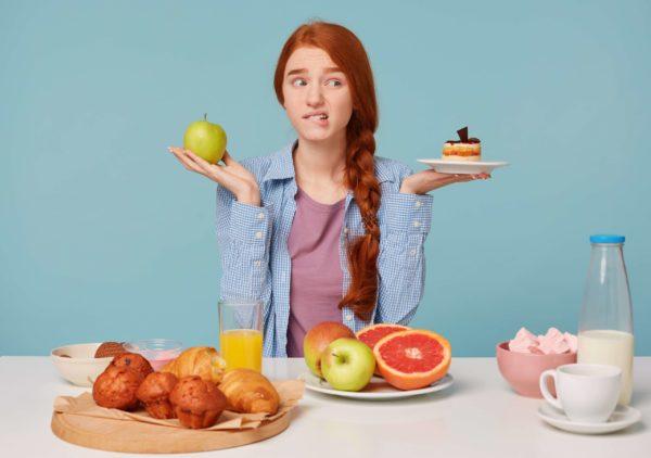 Το Πιο Συχνά Λάθη στη Διατροφή για Απώλεια Βάρους